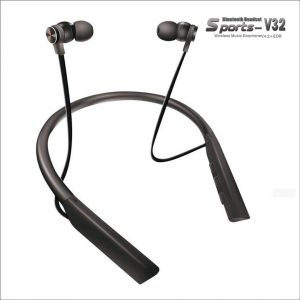Eyuvaa V32 Bluetooth Wireless Sports Neckband